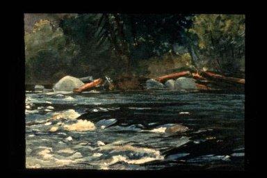 Rapids, Hudson River