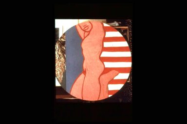 Great American Nude no. 10