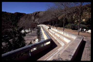 Parc de la Crueta del Coll