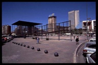 Placa dels Paisos Catalans