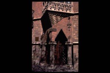 Casa Terrades (Casa de les Punxes)