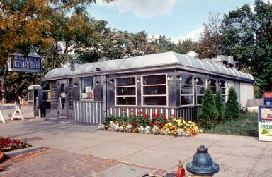 O'Rourke's Diner