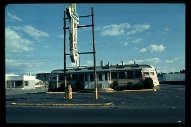 Yankee Clipper Diner