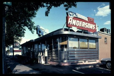 Anderson's Diner