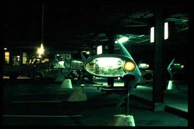 Weida's Charcoal Drive-In