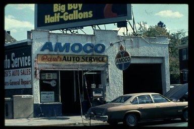 Paul's Auto Service