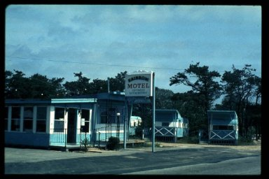 Rainbow Motel Cottages