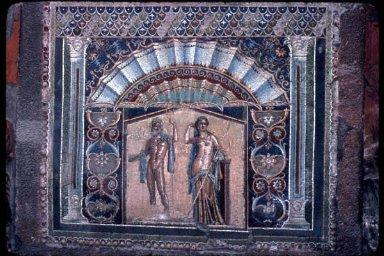 House of Neptune and Amphitrite: Nymphaeum
