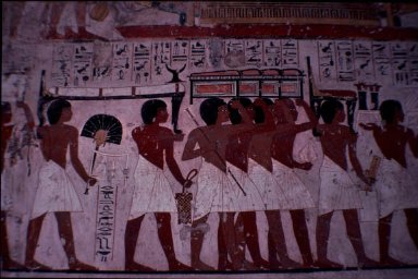 Tomb of Ramesses I