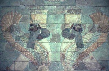Susa: Palace