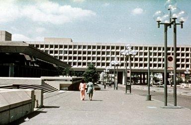 James Forrestal Building