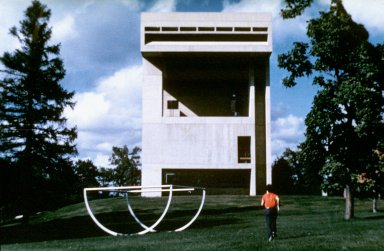 Cornell University: Herbert F. Johnson Museum of Art