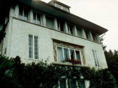 Villa Cornu