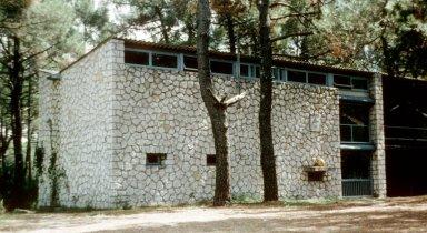 Villa le Sextant