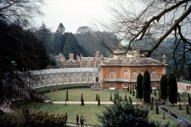Sezincote House and Gardens