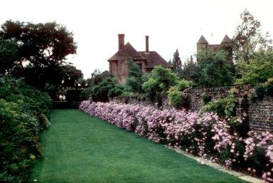 Sissinghurst Castle