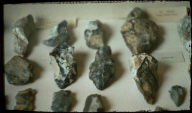 Eoliths and Other Chipped Stones