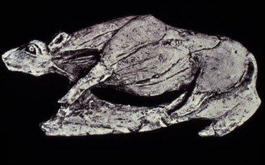 Hyena Figure