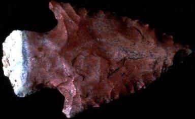 Palmillas-type Point