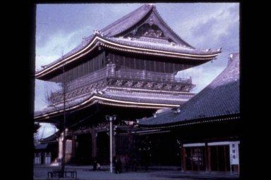 Nanzenji Temple (Nanzen-ji Temple)