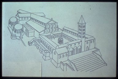 Old Saint Peter's
