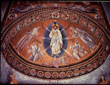 Monastery of Saint Catherine: Transfiguration of Christ