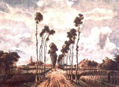 Middelharnis Avenue