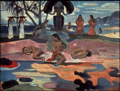 Day of the Gods (Mahana No Atua)