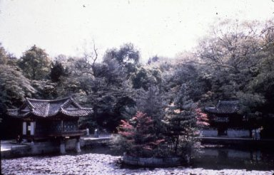 Changdok Palace