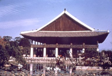 Kyongbok Palace