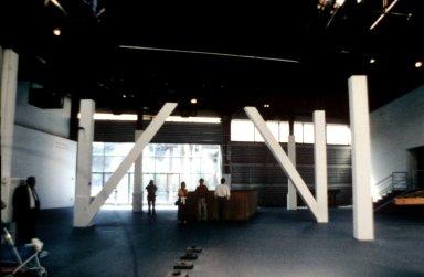 Temporary Contemporary: Museum of Contemporary Art