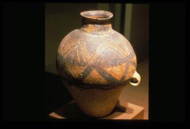 Guan (Jar): X-Motif