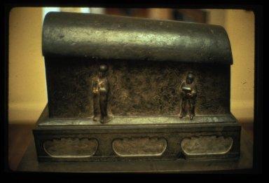 Sui Dynasty Sarcophagus