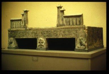 Coffin Platform
