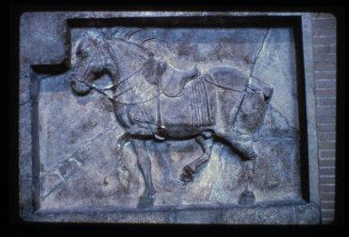Horse of Emperor Tang Tai Zong