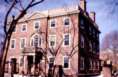 John Brown House
