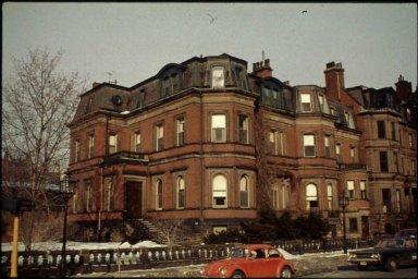 Nathaniel Hooper House