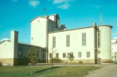 Toolo Church