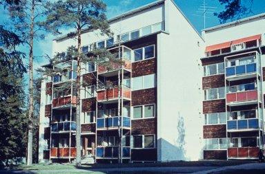 Otalaakso Apartment House