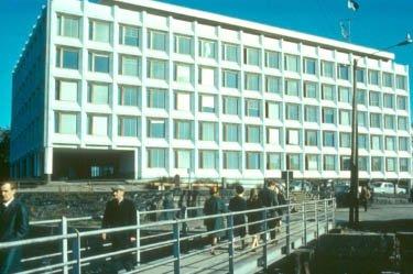 Enzo-Gutzeit Headquarters