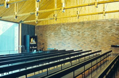 Otaniemi Chapel