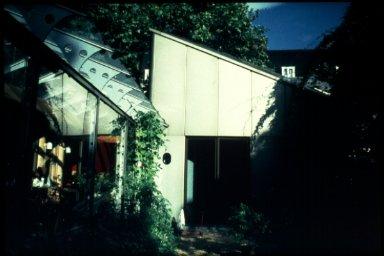 Burton Residence and Studio