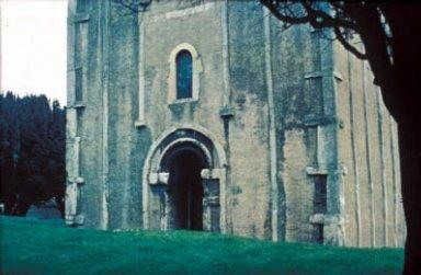 All Saints' Church, Earls Barton