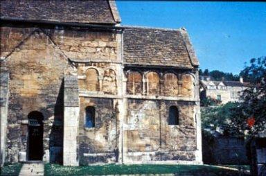 Church of Saint Laurence