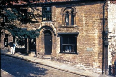 House of Aaron