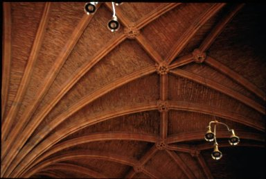 Lincoln Cathedral: Chapter House