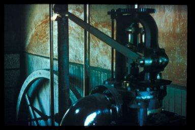 Steam Pumping Engine