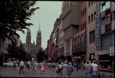 Karolinenstrasse