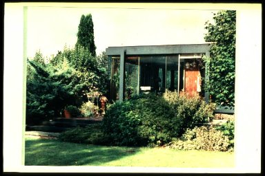 Wedgwood House