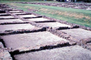 Legionary Fortress